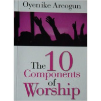 10 components of worship
