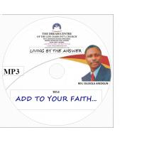 Add to Your Faith....mp3