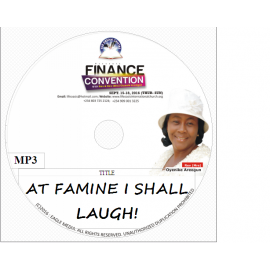 At Famine I Shall Laugh!.mp3