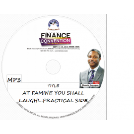 At Famine I Shall Laugh! ... the practical side.mp3