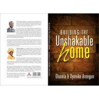 BUILDING THE UNSHAKABLE HOME HARD COPY
