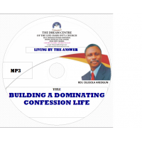 Building a Dominating Confession Life.mp3