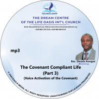 Covenant Compliant Life (Part 3) - mp3