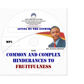 Common and Complex Hinderances to Fruitfulness.mp3