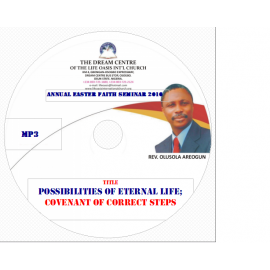 Possibilities of Eternal Life (Covenant of Correct Steps).mp3