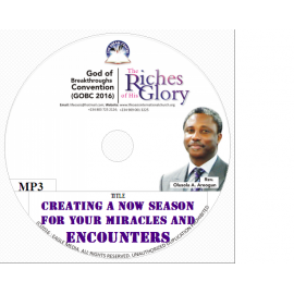 Creating a Now Season for your Miracles and Encounters.mp3