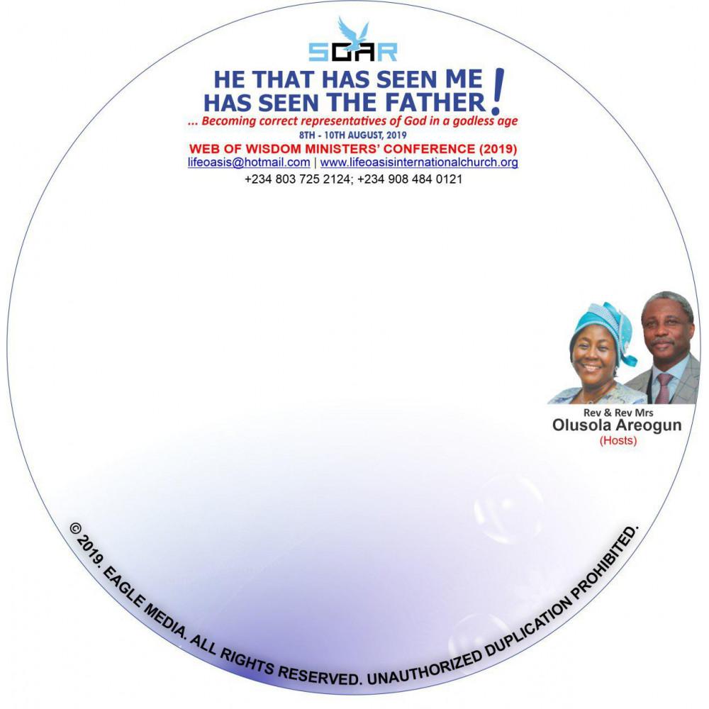 Web of Wisdom 2019 Mp3 Messages.zip