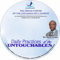 Daily Practices of the Untouchables
