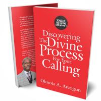 Discovering the divine process e-book