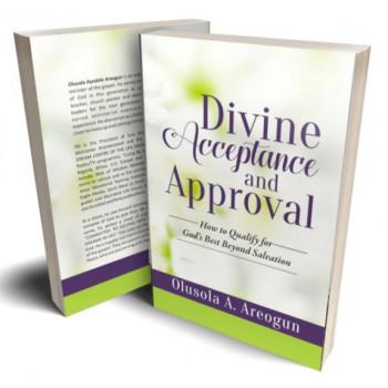 DIVINE ACCEPTANCE AND APPROVAL E-BOOK