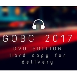 God of Breakthroughs Convention DVD Packs  (2nd - 9th July, 2017)