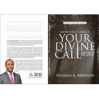 HOW TO CLARIFY YOUR DIVINE CALL  E-BOOK