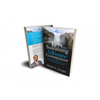KEYS TO SUSTAINING DIVINE COMMITMENT E-BOOK
