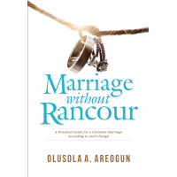 Marriage  Without a Rancour