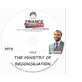 The Ministry of Reconciliation.mp3