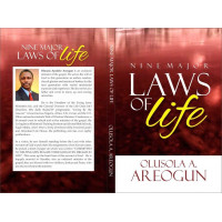 Nine major laws of life E-BOOK