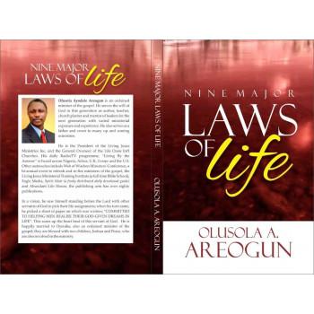 Nine major laws of life E-BOOK