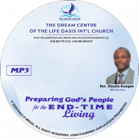 Preparing God's People for End-Time Living