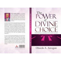 THE POWER OF DIVINE CHOICE E-BOOK