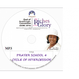 Prayer School 4 (Cycle of Intercession).mp3