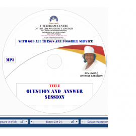 Question and Answer Session.mp3