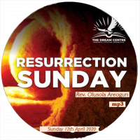 Why is the Resurrection Ministry of Jesus a Key Matter - MP3