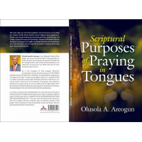 SCRIPTURAL PURPOSES OF PRAYING IN TONGUES E-BOOK