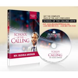 Annual School of Calling 2019 Messages.zip