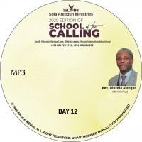 2020 SCHOOL OF THE CALLING DAY 12 -mp3