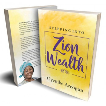 Stepping into Zion Wealth