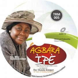 Agbara Ipe