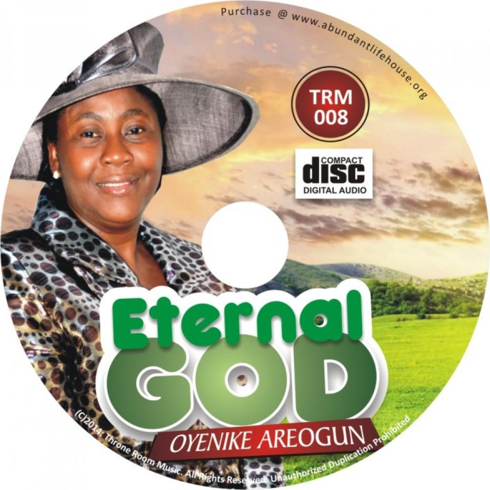 Eternal God