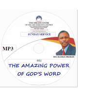 The Amazing Power of God's Word.mp3