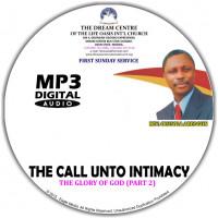 The Call Unto Intimacy