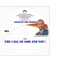 The Call of God and You!.mp3