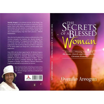 THE SECRETS OF A BLESSED WOMAN
