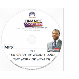 The Spirit of Wealth and the Work of Wealth.mp3
