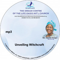 Unveiling Witchcraft - mp3