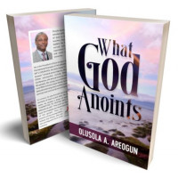What God Anoints