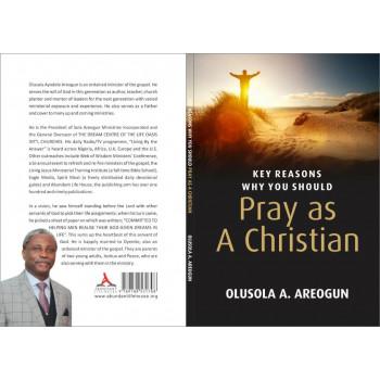 Key Reasons Why You Should Pray.pdf