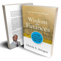 Wisdom for Finances