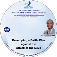 Developing a Battle Plan Against the Attacks of the Devil - mp3