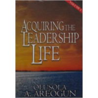 Acquiring the leadership life