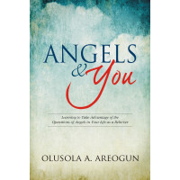 Angels and You (E-book)