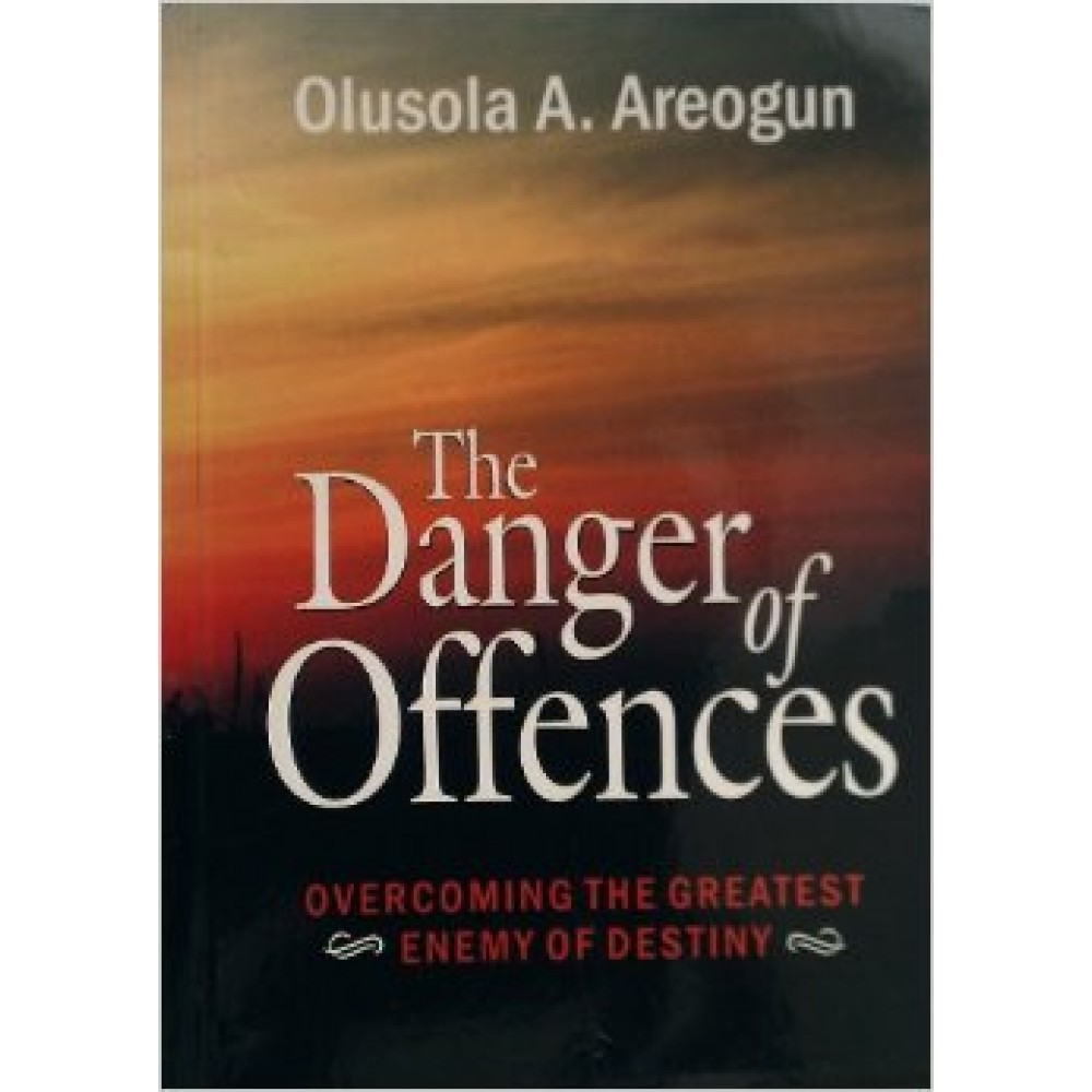 The danger of offences