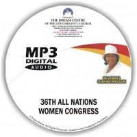 36th All Nations Women Congress