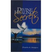 Divine healing Secrets E-BOOK