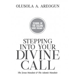 Stepping into your Divine Call