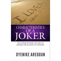 Characteristics of a Joker