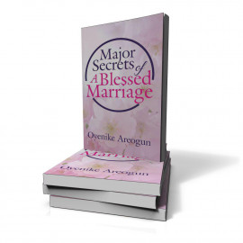 Major Secret of a blessed Marriage